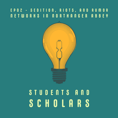 Students and Scholars Podcast