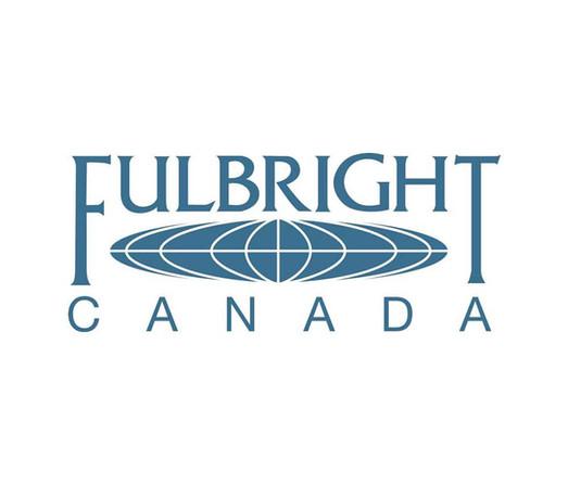 Canada's first-ever Fulbright Scholar in Irish Studies