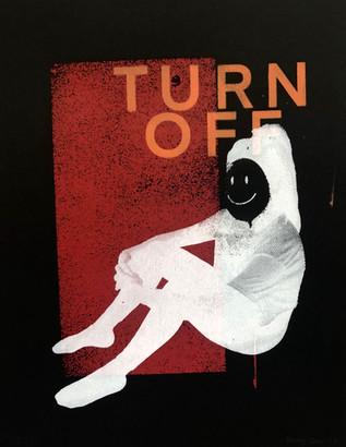 Turn Off Print