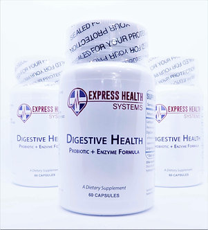 EHS Probiotics and Enzyme Formula