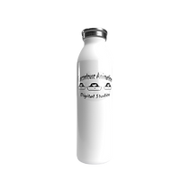 Raconteuse Animation Water Bottle