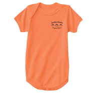 Raconteuse Animation Baby Premium Onesie $18.99