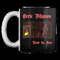 Eerie Rhymes Mug $14.99