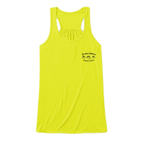 Raconteuse Animation Women's Flowy Tank