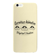 Raconteuse Animation iPhone Case $19.99