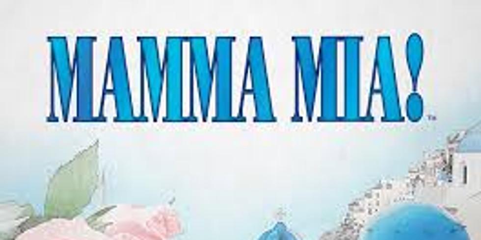 White Hill Musical MAMA MIA