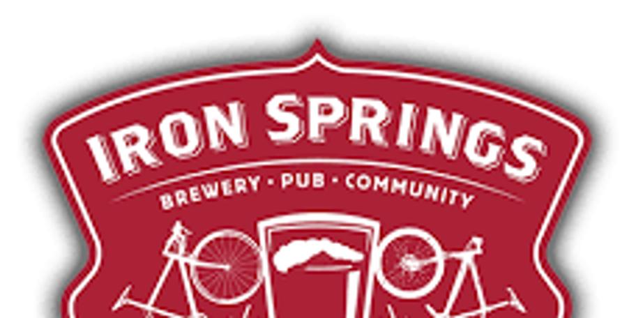 Iron Springs White Hill Night