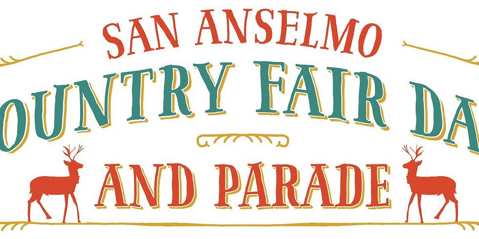 San Anselmo Country Fair