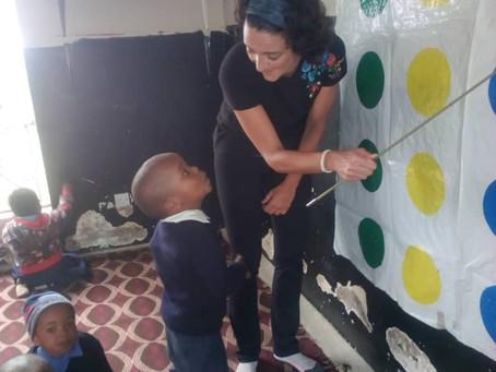 Voluntariado Natalia Fernández Fonseca