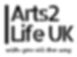 Arts2Life UK with you all the way