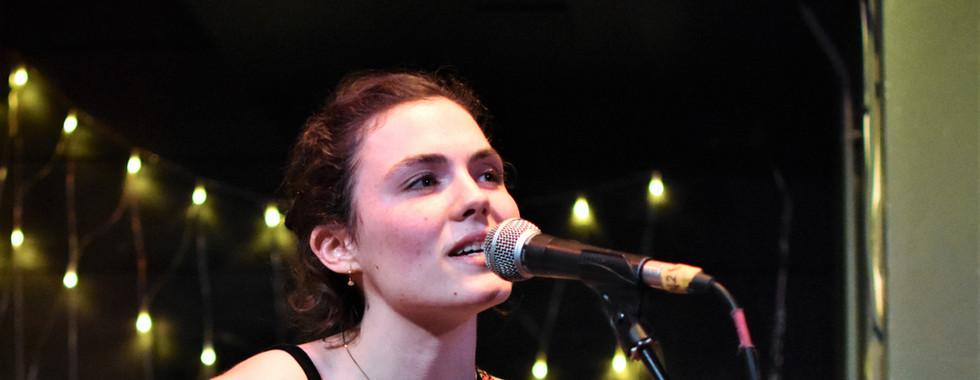 Ellie Gowers