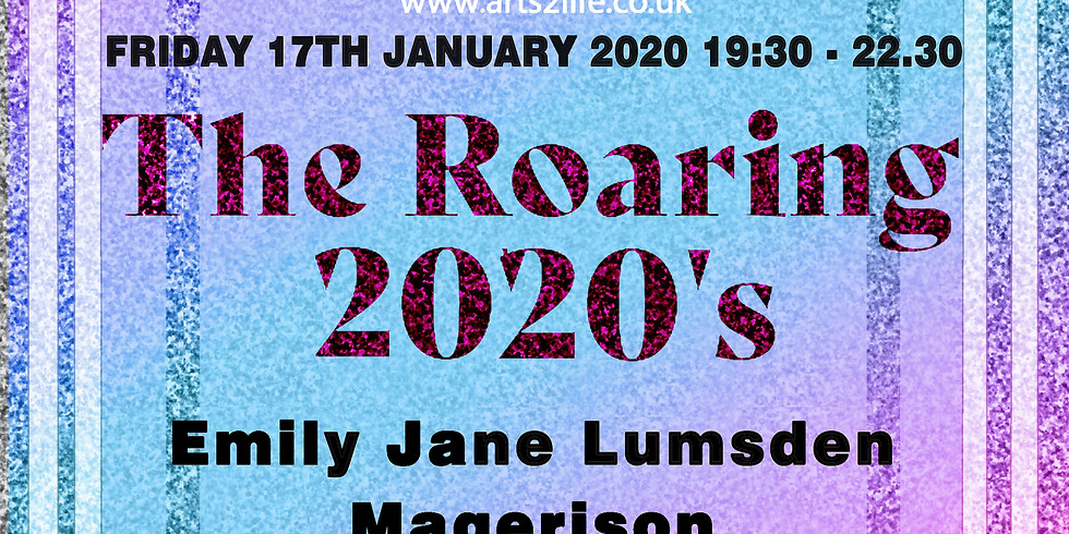 The Roaring 2020's