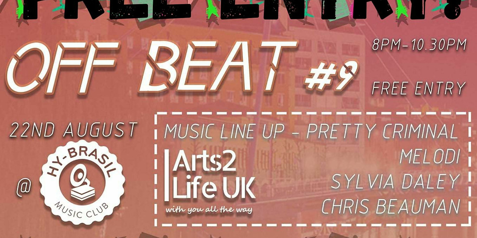 Off-Beat #9
