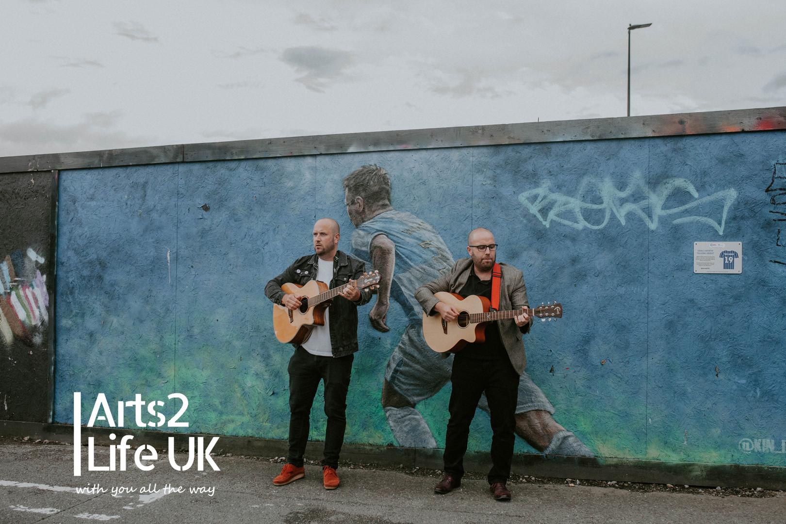 Arts2Life UK Photography