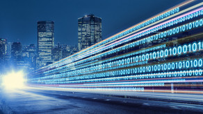Accelerating Data Enabled Transformation in the Financial Services Industry – a different approach