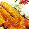 4 Chicken Katsu 치킨까스