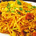 9 Lo Mein 볶음국수