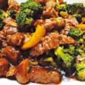 14 Beef Broccoli 소고기 브로콜리
