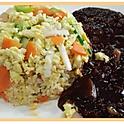 3. Fried Rice 볶음밥