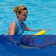 Vacature Swim Instructor Zomer 2021 TUI.