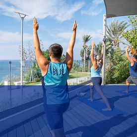 JPG Vacature Fitness & Leisure Instructo