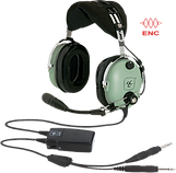H10-13X ENC Headsets Classic Style