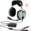 Thumbnail: David Clark ENC (Noise Cancelling) Headset H10-13x