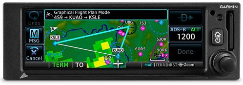 GNX 375 GPS / Transponder