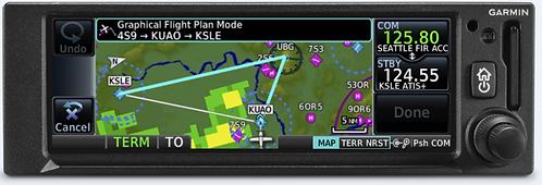 GNC 355 GPS / COM