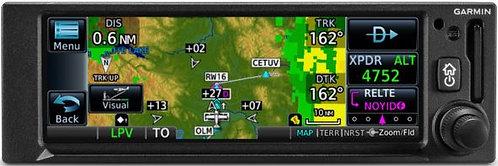 GPS 175 WAAS GPS Navigator