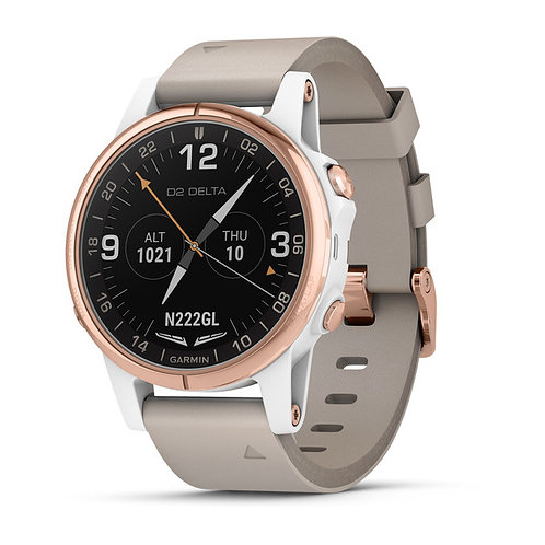 D2 Delta S Aviator Watch