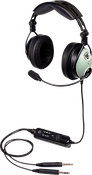 DC-One-X ENC Headsets
