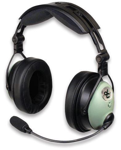 David Clark DC-ONE-X Headset