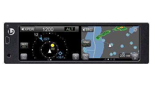 Lynx NGT-9000 Transponder / Display Base System