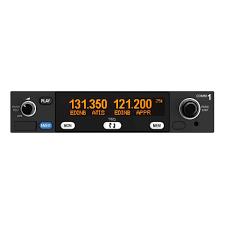 TRIG TY96A VHF COM