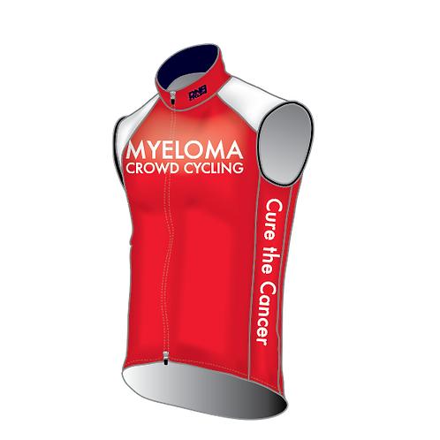 Myeloma Crowd Race Vest
