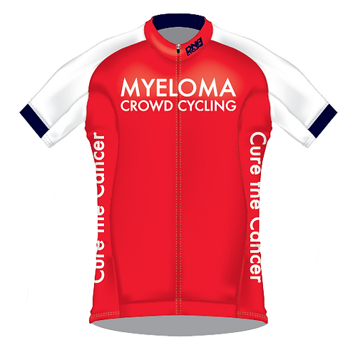 Myeloma Crowd Jersey Bio Fit-Level 1