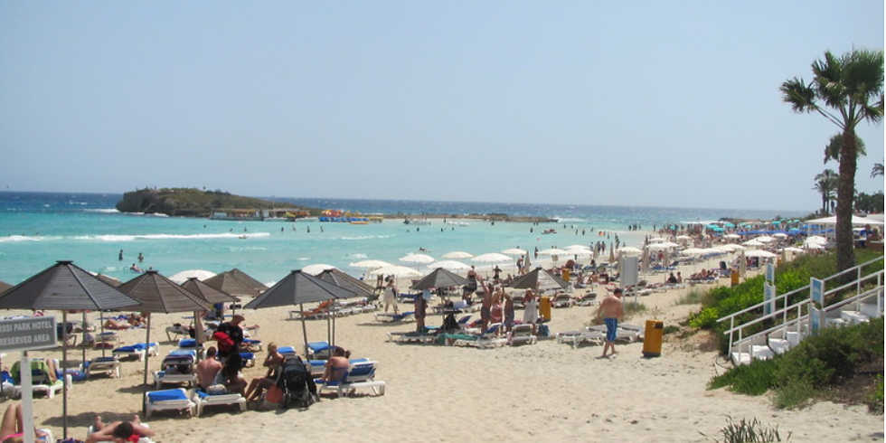 Energy Efficiency and Sustainability in the Cyprus Tourism Sector