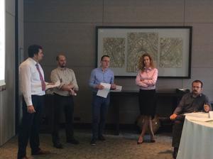 EBRD, Romania, Bucharest, Training, Europe, Network, Navigator, Consulting, Invest, Innovation
