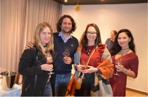 Zambartas, Navigator, Consulting, Londa, Wine, Invest, Cyprus
