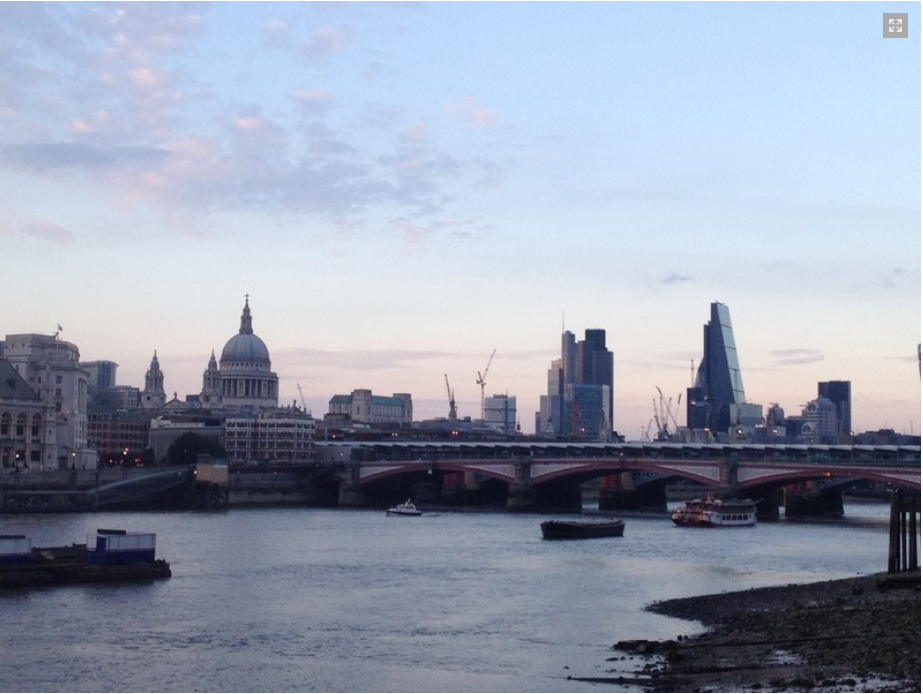 InterCom, London, Innovation, Navigator, Consulting, Poland, Network