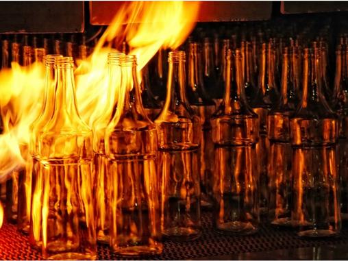 Navigator recruiting glass bottle production expert for project in Uzbekistan