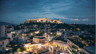 Navigator appointed to advise on a hotel sale in Athens, Greece