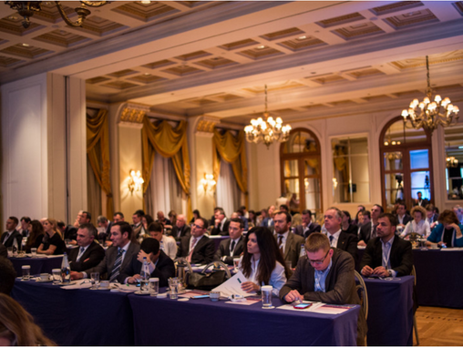 Athens Investment Summit 2016 Conclusions