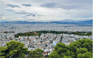 Greece, Housing, Price, Apartments, AirBnB, Navigator, Consulting, Invest