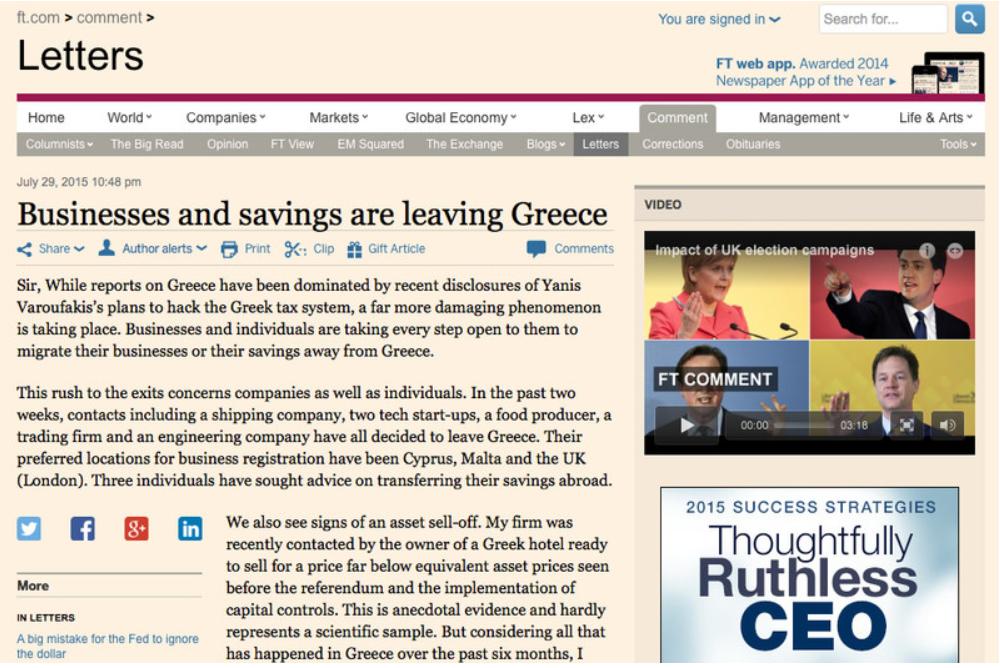 Navigator, Consulting, Business, Savings, Greece, Financial, Economy