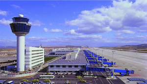 Athens, Airport, Greece, Privatisation, Navigator, Consulting, Invest