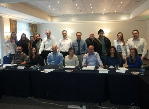 Content Marketing Training completed in Cyprus