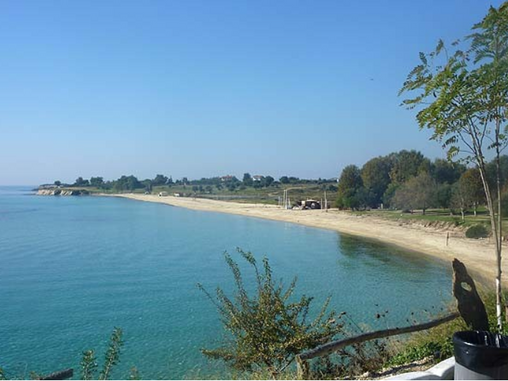 Greece tenders Aghios Ioannis land plot for hotel/tourism investment in Sithonia, Greece