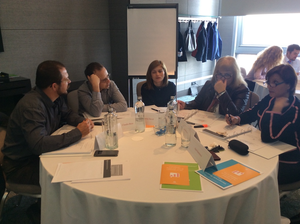 EBRD, Romania, Bucharest, Training, Europe, Navigator, Consulting, Network, Invest, Innovation